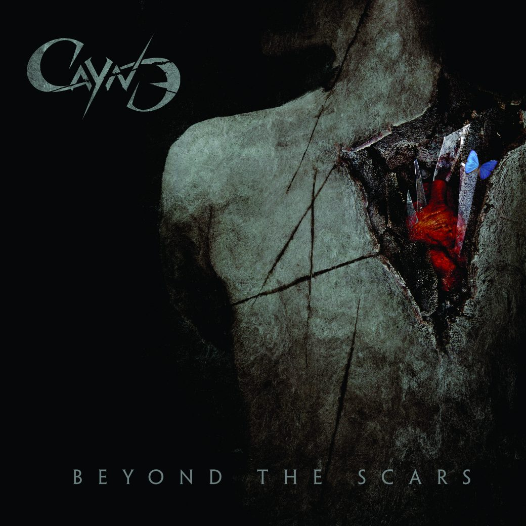 Review: Cayne - Beyond the Scars - DutchMetalManiac